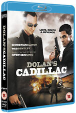 DOLANS CADILLAC - BLU-RAY - REGION B UK