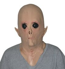 NEW ALIEN LATEX SCI FI MASK HORROR HALLOWEEN SCARY FANCY DRESS FUNNY COSTUME