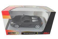 Schuco METAL 43, 403331150 Porsche Carrera GT, METALLO AUTO, CAR 1:43 NUOVO