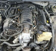 2005 TO 2008 CADILLAC STS NORTH STAR V8 ENGINE
