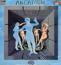 """ARCADIUM """"BREATHE AWHILE"""" ORIG FR 1969 MONSTER UK PROG MONSTER M-/VG+"""
