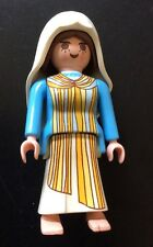 PLAYMOBIL 3996 5719 Christmas Nativity Mary COMPLETE Replacement Boys & Girls