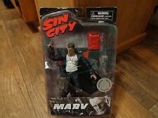 "2014 DIAMOND SELECT--SIN CITY MOVIE--7"" MARV FIGURE (NEW)"
