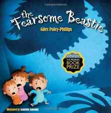 Paley-Phillips-Fearsome Beastie,The  BOOK NEW