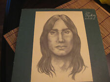 Dan Fogelberg; Home Free on  LP