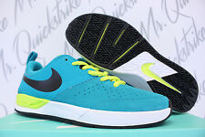 NIKE PROJECT BA SB SZ 9 BRIAN ANDERSON TURBO GREEN WHITE RUST FACTOR 599698 316