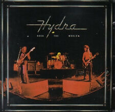 "Hydra: ""Rock The World""  (CD)"