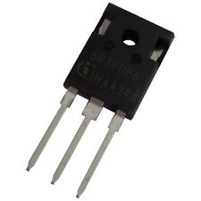 IPW60R190P6 Infineon MOSFET CoolMOS™ 600V 20,2A 151W 0,19R 6R190P6 855216