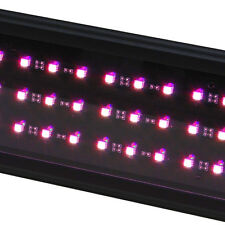 LED 48 Plant Pink Freshwater Aquarium Grow Light Beamswork 162x Chip Asian Red