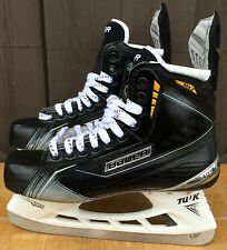 Bauer Supreme MX3 Mens Pro Stock Hockey Skates Different Sized 8.5 D 5498