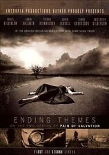 Ending Themes on the Two Deaths of Pain on Salvation by Pain of Salvation...