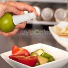 Fruit Citrus Lemon Lime Spray Tool Juice Juicer Sprayer Home Kitchen Tools