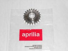 BRAND NEW GENUINE APRILIA RXV-SXV 450/550 VDB STREET LEGAL PINION AP9150210