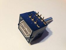 Japan ALPS RK27 20KA VOLUME Pot Stereo audio potentiometer Dual 20K ROUND Sloted
