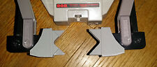 Nintendo ROB claws hands NES