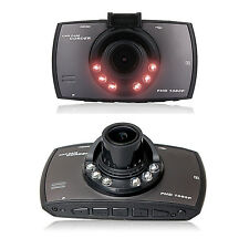 "New Car Vehicle DashBoard Video Camera DVR 2.7"" Screen Night Vision Loop Record"