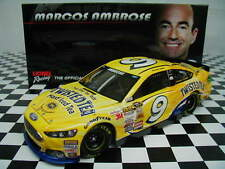 Marcos Ambrose #9 Twisted Hard Iced Tea Ford Fusion 2014 Action 1/24 CWC