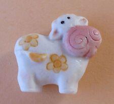 Fève oh les Vaches - 2006 ou 2011 - Une Vache (grande taille)