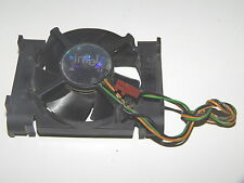 Intel a80856-002 f08g-12b2s1 socket 478 CPU ventiladores Cooler fan + + 12v/0,28a + +