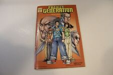 SDCC Comic Con Project Generation Special Limited Edition Mini Comic 2000 #1ew