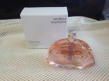 EUPHORIA ENDLESS  PERFUME 3.4 OZ  Spray  For Women