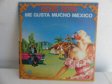 DENIS PEPIN Me gusta mucho Mexico 17086