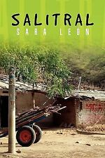 Salitral by Sara Leon (2009, Paperback)