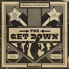 V.A. - OST The Get Down: The Original Soundtrack From The Netf (2CD - 2016 - EU)