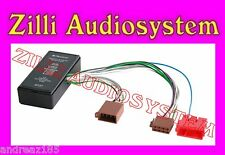 Phonocar 04131 Interfaccia autoradio Alfa 147 GT  BOSE System Nuova