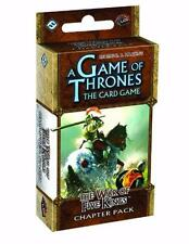 A Game Of Thrones Lcg The War Of Five Kings Revised Edition Card Game FFG GOT30E