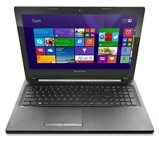 "Lenovo Z50 15.6"" Full HD Laptop Intel i7-4510U 12GB 1TB DVDRW WebCam HDMI USB3.0"
