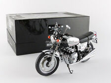 Minichamps 1975 BENELLI 750 SEI Silver Color in 1/2 Scale. New Release!