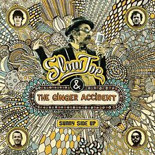 Slow Joe & the Ginger Accident - Sunny Side Up ( CD Album / Geheimtipp ) NEU OVP
