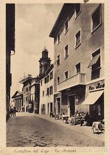 * CASTIGLIONE DEL LAGO - Via Matteotti 1955