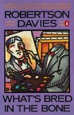 What's Bred in the Bone (Cornish Trilogy), Robertson Davies, 0140097112, Book, A