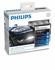 Philips LED Day Light Daylight 9 6000k set - 3. Generation 12831 wledx 1 + + Top + +