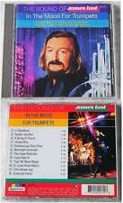 JAMES LAST Sound Of / In The Mood For Trumpets .. Spectrum CD TOP