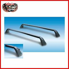 Barre Portatutto La Prealpina LP51 +kit attacchi Fiat Panda 3 Crystal roof 2012