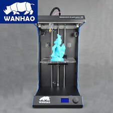 3D Printer Wanhao D5S large build commercial quality duplicator 2015 model