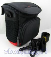 Camera Cover Case Bag for Sony RX100 HX30 HX20 HX50 HX9 HX10 H70 HX60 QX10 QX20