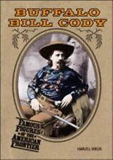 Buffalo Bill Cody (Frontier) (Famous Figures of the American Frontier)
