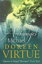 Miracles Of Archangel Michael by Doreen Virtue (Paperback) - New