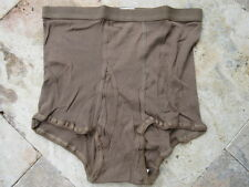 US Army Brief Drawers Boxer US 42 Vintage Unterhose Underwear WW2 WK2 Heritage