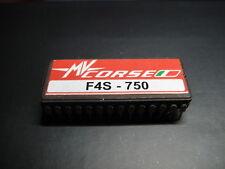 MV AGUSTA F4S F4 750 F4750 Eprom Chip für Steuergerät, Öffene AUSPUFF