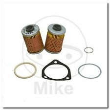 Mahle filtro aceite Ox 37d bmw r 65 ls 248