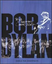 BOB DYLAN 30th ANNIVERSARY CONCERT (2 DVD) NEIL YOUNG~EDDIE VEDDER~CLAPTON *NEW*
