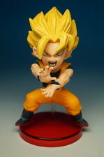 Banpresto Dragon Ball WCF Battle of Saiyans Vol.1 PVC Figure ~ SS Goku BP36442