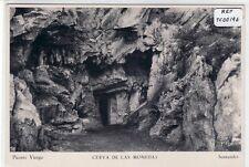 POSTAL 1 PUENTE VIESGO. SANTANDER. Cueva de las Monedas. Ref: TC00196