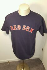 Majestic Dice-K Daisuke Matsuzaka Boston Red Sox jersey tshirt mens large