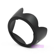 EW-63II Lens Hood for Canon EF 28-105mm f3.5-4.5 II USM DSLR Camera Lens 58mm